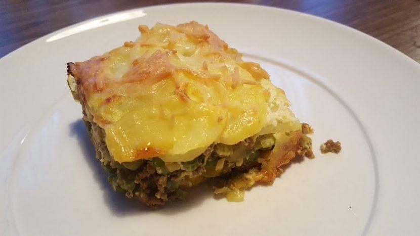 Aardappel-preischotel