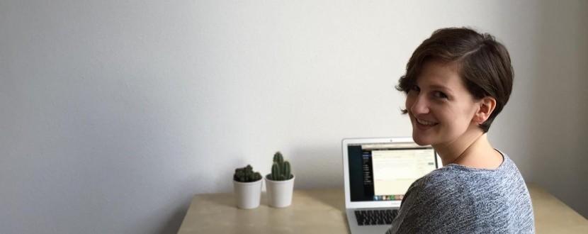 Profielfoto Miranda den Dekker